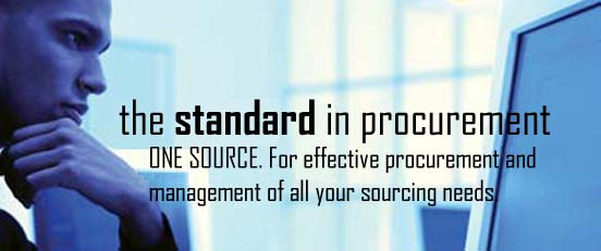Strategic Sourcing - Bid Management at e3Sourcing
